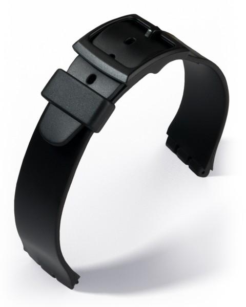 PVC-Band - passend für Swatch
